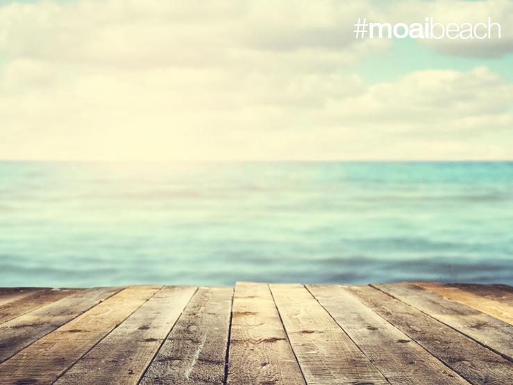 Stabilimento Balneare Moai Beach