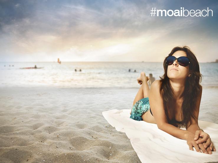 Gli Eventi del Moai Beach